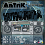 ANTRIK - Whompa (Front Cover)