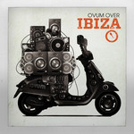 VARIOUS - Ovum Over Ibiza 2011 (Front Cover)