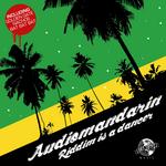 AUDIOMANDARIN - Riddim Is A Dancer (Front Cover)