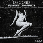 MIDNIGHT CONSPIRACY - Discord (Front Cover)