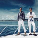 MODERNE MAN - Moderne Man (Front Cover)