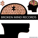 AGE OF BROKEN MIND - Go Back EP (Front Cover)