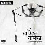 NUCLEYA - Khandit Nayaka (Front Cover)