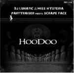 Hoodoo EP