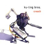 KU LING BROS - Creach (Front Cover)