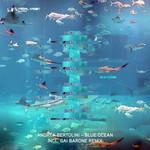 BERTOLINI, Andrea - Blue Ocean (Front Cover)