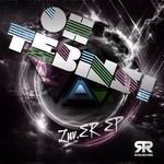 OH TEBINS/FSTZ - Luv ER EP (Front Cover)