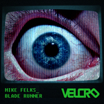 FELKS, Mike - Blade Runner (Front Cover)