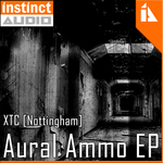 XTC - Aural Ammo EP (Front Cover)