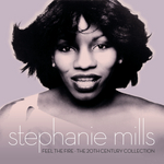 STEPHANIE MILLS - Feel The Fire: The 20th Century Collection (Front Cover)