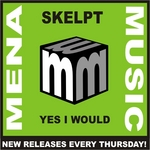 SKELPT - Yes I Would (Front Cover)