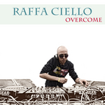CIELLO, Raffa - Overcome (Front Cover)
