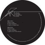 YOUNG, Claude/TAKASI NAKAJIMA - Rapture EP 1 (Front Cover)