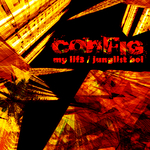 CONFIG - My Lif3 (Front Cover)
