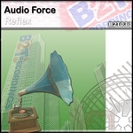AUDIO FORCE - Reflex (Front Cover)