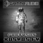 PARTYSON - Kosmos FM LP (Front Cover)
