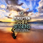 JM BROTHERS/VICMOREN/VARIOUS - Perception Tarifa Sessions (unmixed tracks) (Front Cover)