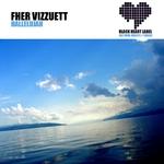 FHER VIZZUETT - Hallelujah (Front Cover)