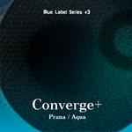 Blue Label Series #3: Prana/Aqua