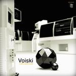 VOISKI - Circumsolar (Front Cover)