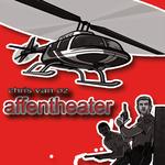 CHRIS VAN OZ - Affentheater (Front Cover)