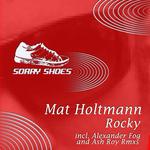 HOLTMANN, Mat - Rocky (Front Cover)