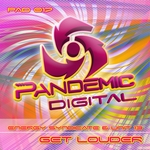 ENERGY SYNDICATE & UNIT 13 - Get Louder (Front Cover)