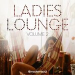 VARIOUS - Ladies Lounge 2 (Front Cover)