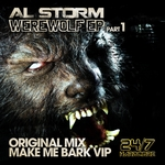 Werewolf EP Part 1