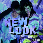 NEW LOOK - Nap On The Bow (Front Cover)