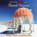VARIOUS - Chris Coco DJ Presents: Beach Grooves (Front Cover)