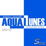 UKOLOFF, Nikita - Aqua Tunes (Front Cover)