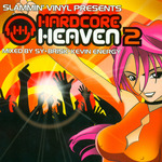 SY/BRISK/KEVIN ENERGY/VARIOUS - Hardcore Heaven 2 (unmixed tracks) (Front Cover)