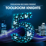 KNIGHT, Mark/FEDDE LE GRAND/MICHAEL WOODS/D RAMIREZ/VARIOUS - Toolroom Records Presents TK5 (unmixed tracks) (Front Cover)
