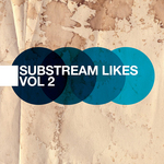 VARIOUS - Substream Likes Vol 2 (Front Cover)