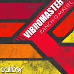 VIBROMASTER - Ponch O Malife (Front Cover)