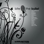 VARIOUS - Bite The Bullet LP (Front Cover)