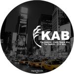 KAB - The Search (Front Cover)