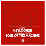 HALOGEN - Keylogger/Soul Of The Machine (Front Cover)