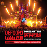 Psychedelic Wasteland (Official Defqon 1 Australia Anthem 2011)