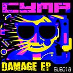CYMA - Damage EP (Front Cover)