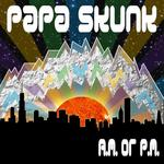 PAPA SKUNK - AM Or PM (Front Cover)