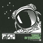 PRYZMA - Terminus 2 (Front Cover)