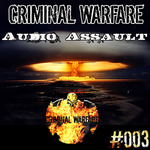 DARKON SYSTEMIC/D JAQUES - Audio Assault EP (Front Cover)