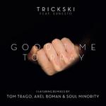 TRICKSKI feat ERNESTO - Good Time To Pray (Front Cover)