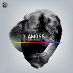 AMOSS - The Spectrum EP (Front Cover)
