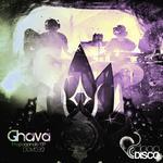 GHAVA - Propaganda EP (Front Cover)