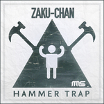 ZAKU CHAN - Hammer Trap (Front Cover)