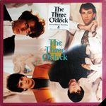 THREE O'CLOCK, The - Arrive Without Travelling (Front Cover)