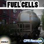 ENGHOLM - Fuel Cells (Front Cover)
